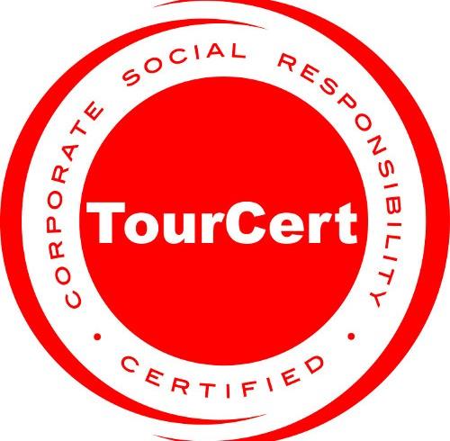 TourCert certification