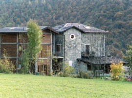 Locanda del Sorriso, Piémont