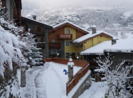chalet-montagne-vallée-aoste