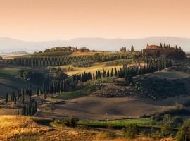 nature de la Toscane