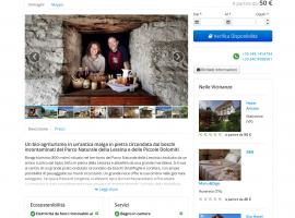 logements sur Ecobnb