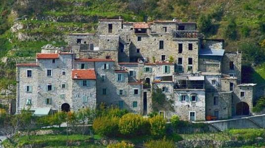 Eco-village desTorri Superiore