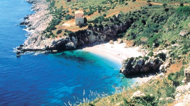 L'immersion totale dans la nature de la campagne sicilienne