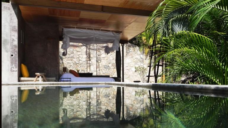 Ici vous dormez dans la jungle - hôtels les plus étranges du monde