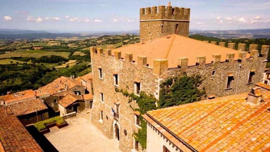 10 itinéraires en vélo en Europe - Toscana