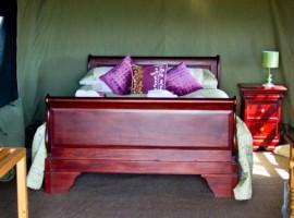 Livingstone Lodge - hôtels les plus étranges du monde