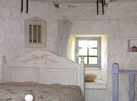 ancien moulin - hôtels les plus étranges du monde