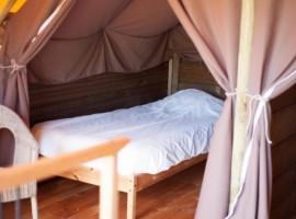 Ici vous dormez chez les animaux sauvages - hôtels les plus étranges du monde