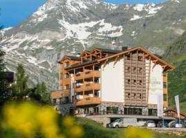 bien-être altitude hotel