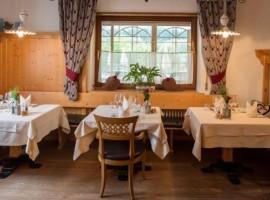 bien-être altitude restaurant