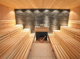 Sauna Bled bien-être altitude