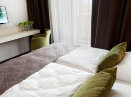 Bled chambre bien-être altitude