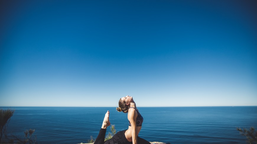 Offrir une vacance yoga