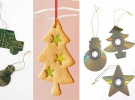 Dècorations de Noël