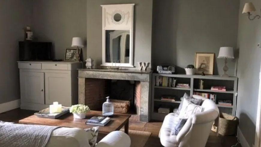meubles vintages de la maison de wakefield