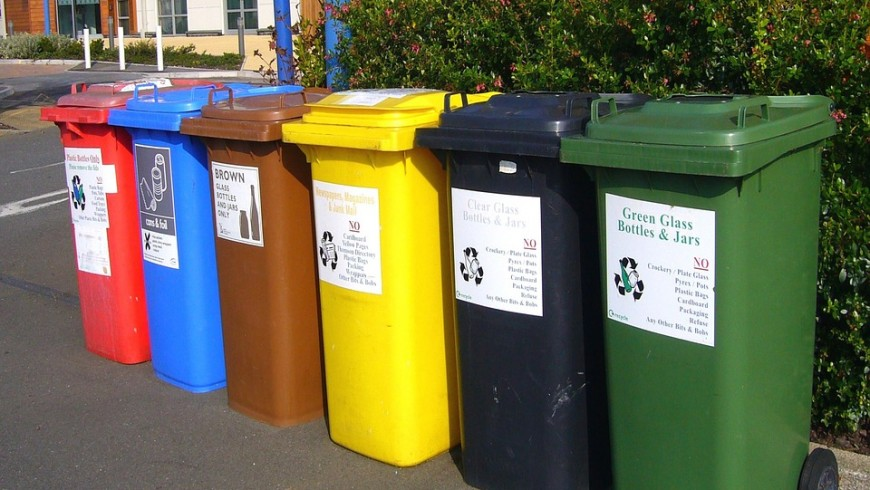 recycler habitudes vertes