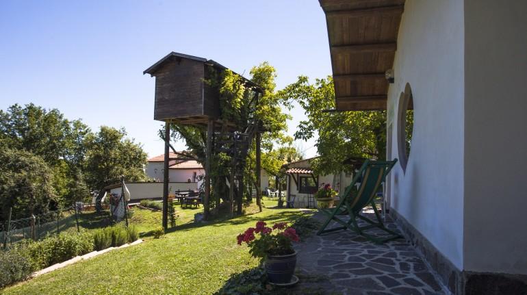 Votre maison de vacances dans la nature du Abruzzo