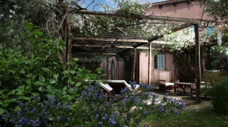 Votre maison de vacances dans la nature du Latium