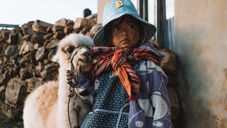 Une histoire de gloire parmi les Incas