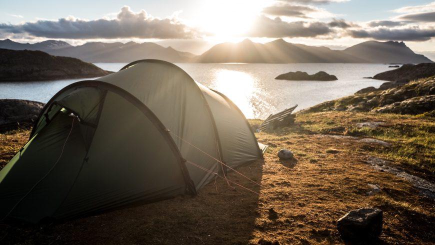 L'équipement de camping parfait