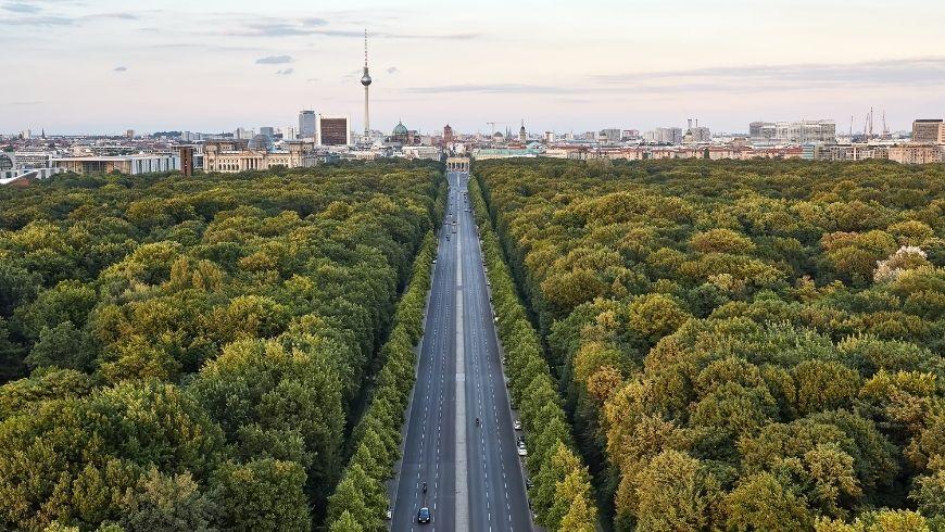Berlin Alemagne