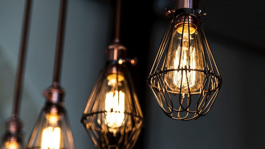 Ampoules lumière jaune